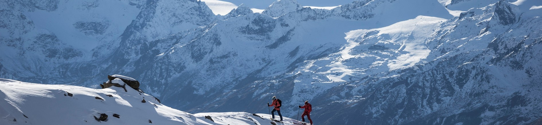 Skitouren Set-Konfigurator