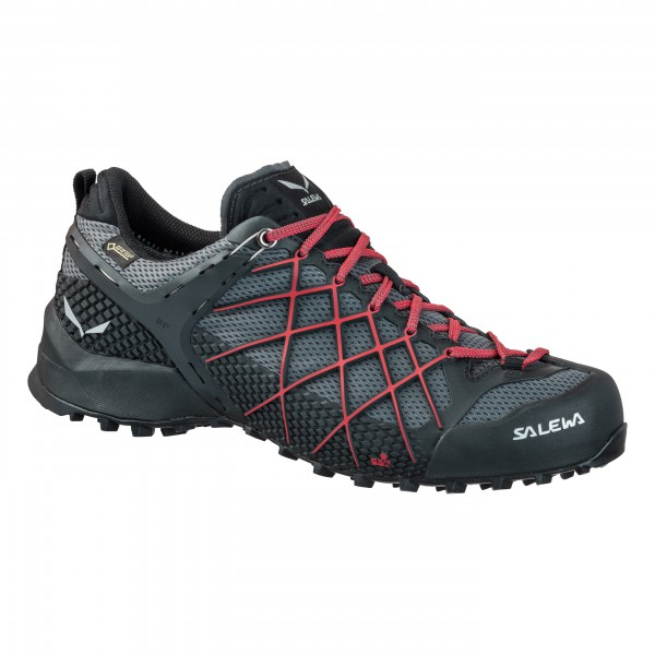 SALEWA MS WILDFIRE GTX 0979 Black Out/Bergot 10