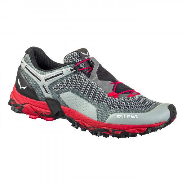 SALEWA MS ULTRA TRAIN 2 0312 Grey/Bergot 11