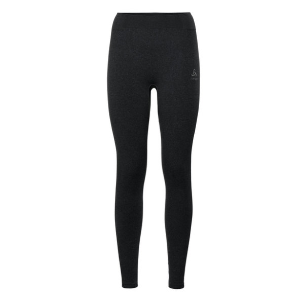 ODLO SUW Bottom Pant PERFORMANCE WA 60064 black - odlo concrete gr S