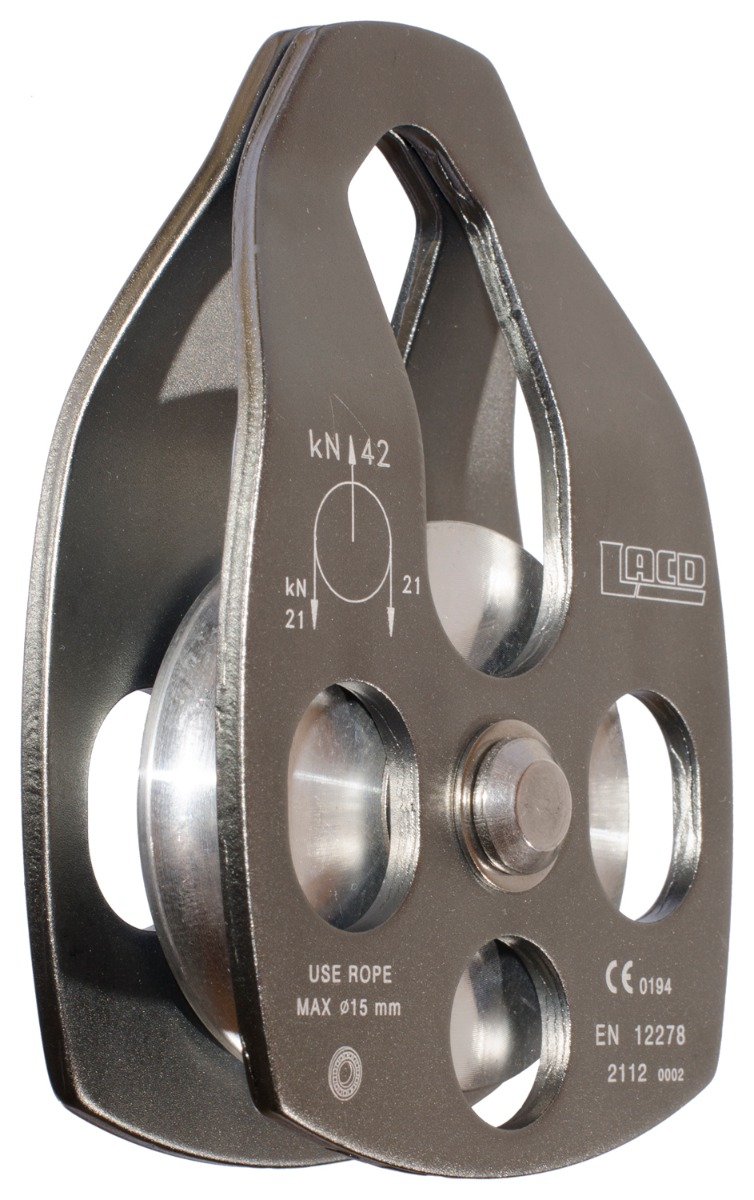 LACD LACD Pulley Mobile big grey -