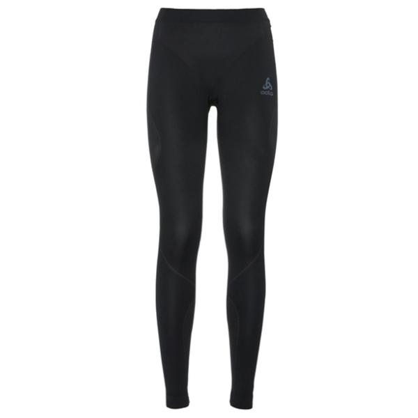 ODLO SUW Bottom Pant PERFORMANCE LI 60056 black - odlo graphite gr L