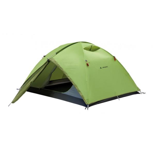 VAUDE Campo Grande 3-4P 459 chute green -