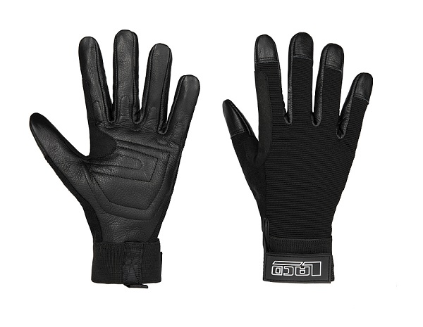 LACD LACD Gloves Heavy Duty Full Finger black S