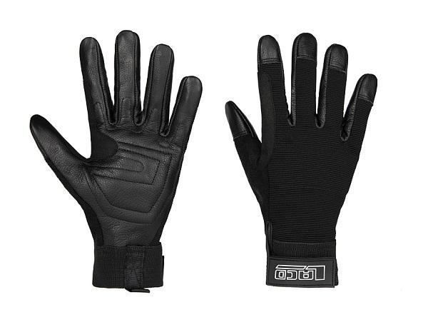 LACD LACD Gloves Heavy Duty Full Finger black M