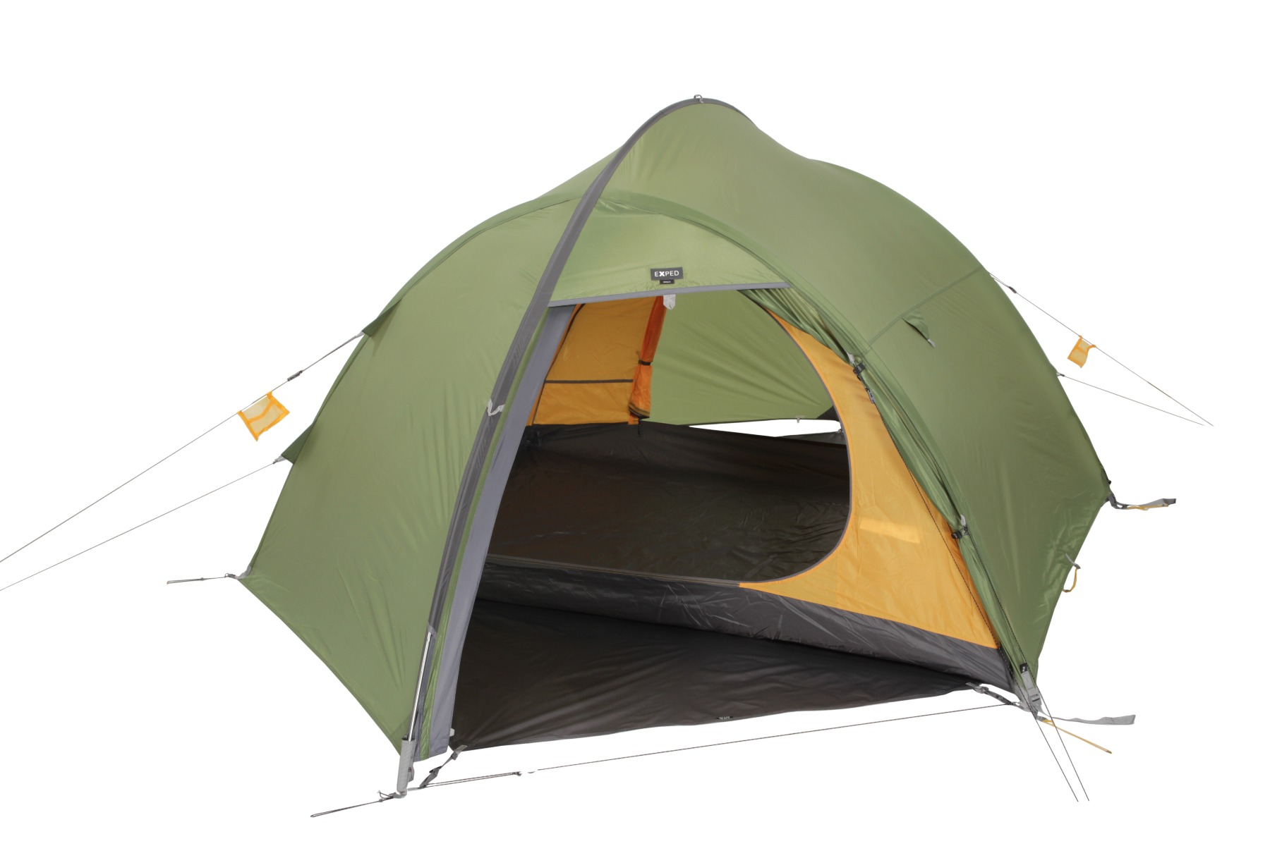 EXPED Exped Orion III Extreme green -