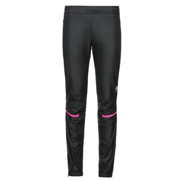 ODLO Pants MILES LIGHT 15001 black - black L