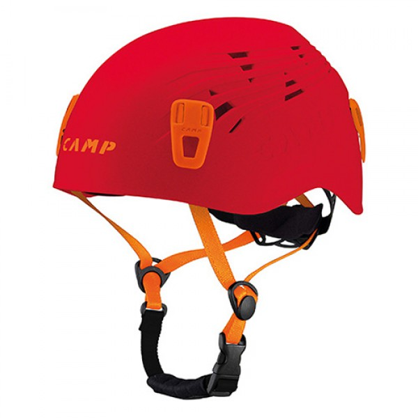 CAMP Camp Titan Kletterhelm green L
