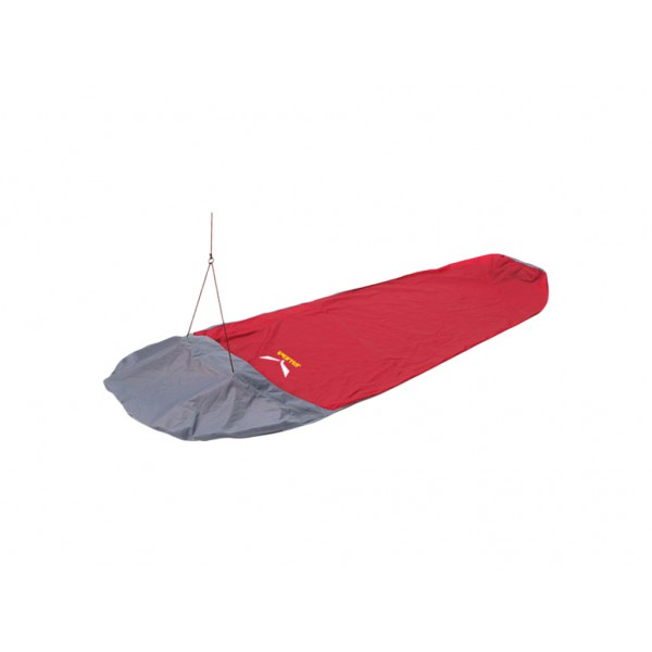 SALEWA PTX BIVIBAG II 1600 RED/ANTHRACITE -