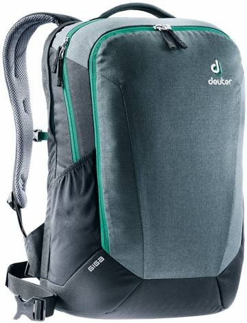 DEUTER GIGA 7000 black -