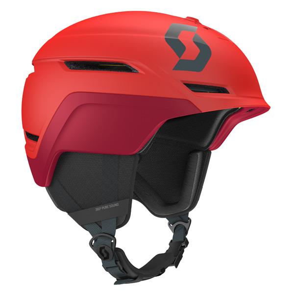 SCOTT Helmet Symbol 2 Plus 5601 jasmine green M