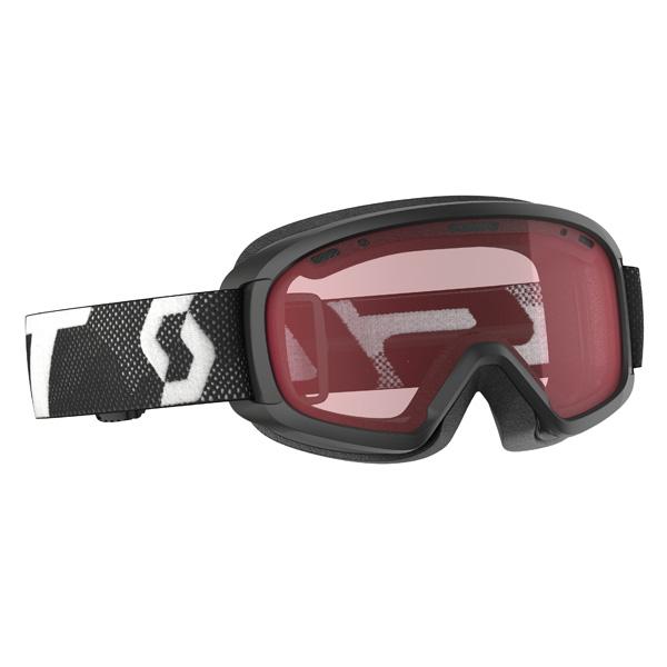 SCOTT SCO Goggle Jr Witty 0025004 purple enhancer -