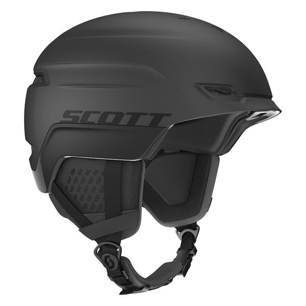 SCOTT SCO Helmet Chase 2 0002 white M