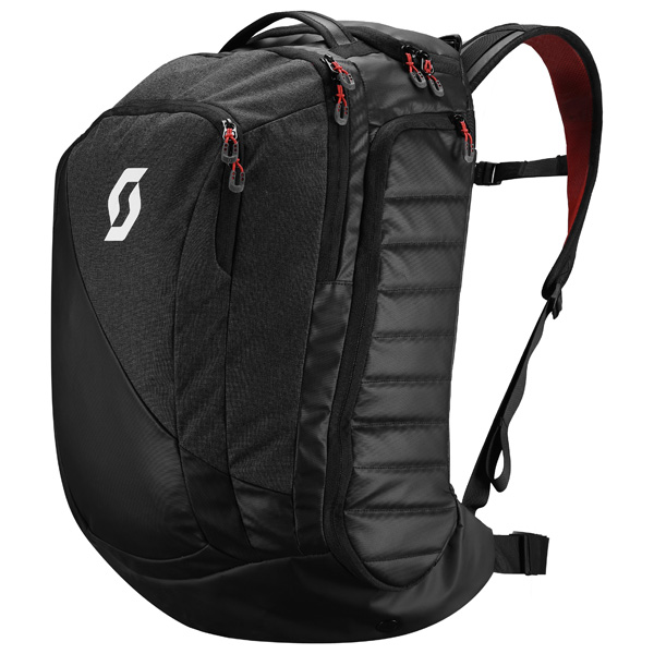 SCOTT SCO Ski Day Gear Bag 1659 black/dark grey -