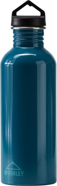 McKINLEY Trinkflasche EDELSTAHL 1.0 714 GRÜN 1,00