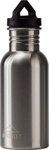McKINLEY Trinkflasche EDELSTAHL 0.5 246 CORAL 0,50