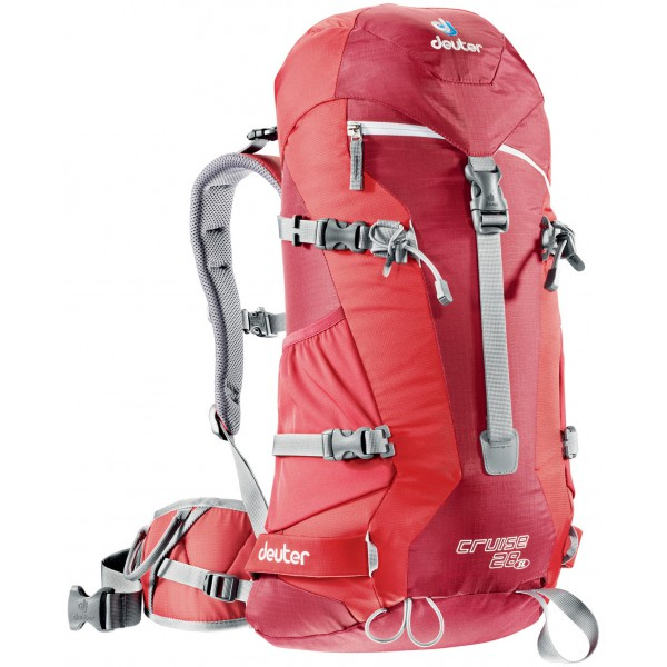 DEUTER Cruise 28 SL 5560 cranberry-fire -