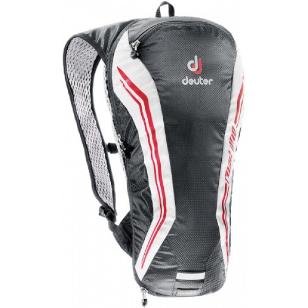 DEUTER Road One 5350 fire-white -
