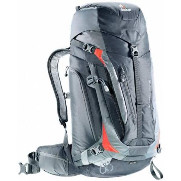 DEUTER ACT Trail PRO 40 4407 graphite-titan -