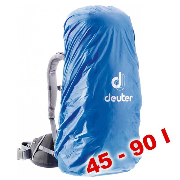 DEUTER Raincover III 8008 neon -