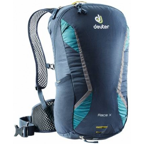 DEUTER Race X 7000 black -