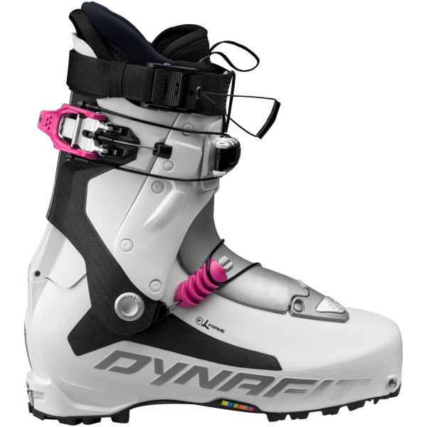 DYNAFIT TLT7 EXPEDITION CL W 0114 White/Fuxia 25,5