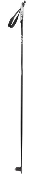 LEKI Vasa 099 schwarz/anthrazit-weiß-sil 140