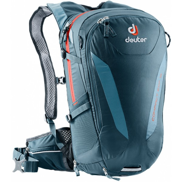 DEUTER Compact EXP 16 7000 black -