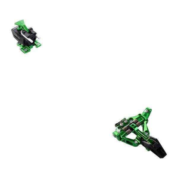 DYNAFIT TLT Superlite 2.0 12 5101 green/ black -