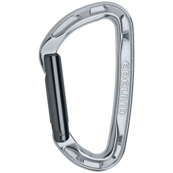 EDELRID Pure Straight VPE5 329 icemint -