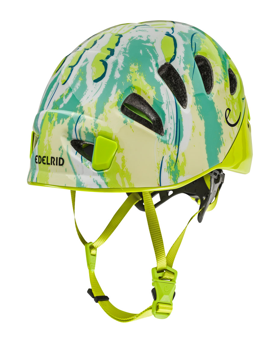 EDELRID Shield II 404 petrol -