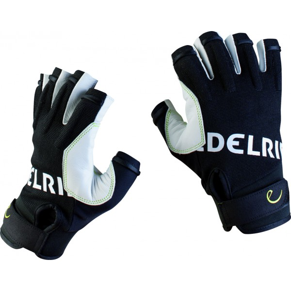 EDELRID Work Glove open 047 snow M