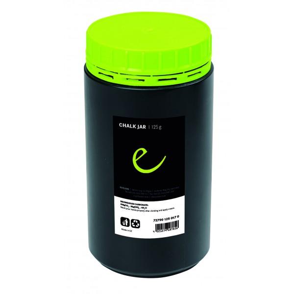 EDELRID Chalk Jar VPE4 017 night 125
