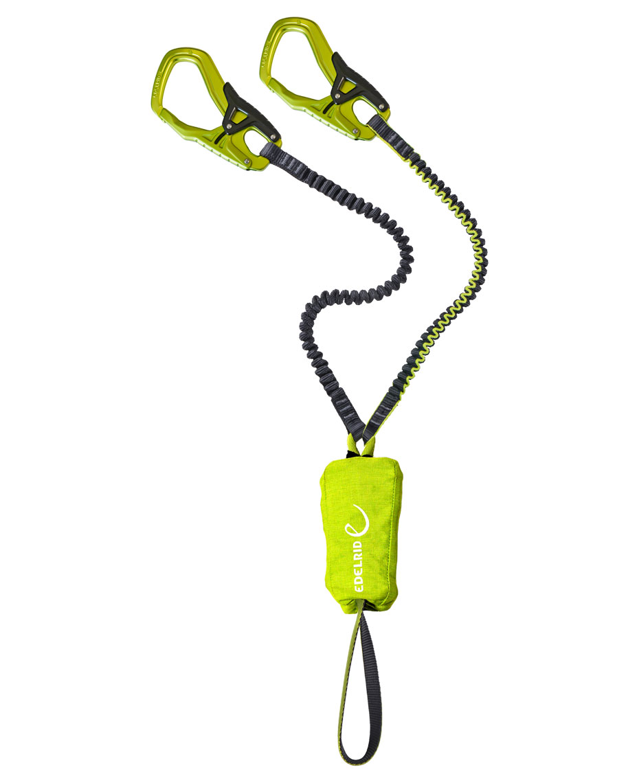 EDELRID Cable Kit 5.0 138 oasis -