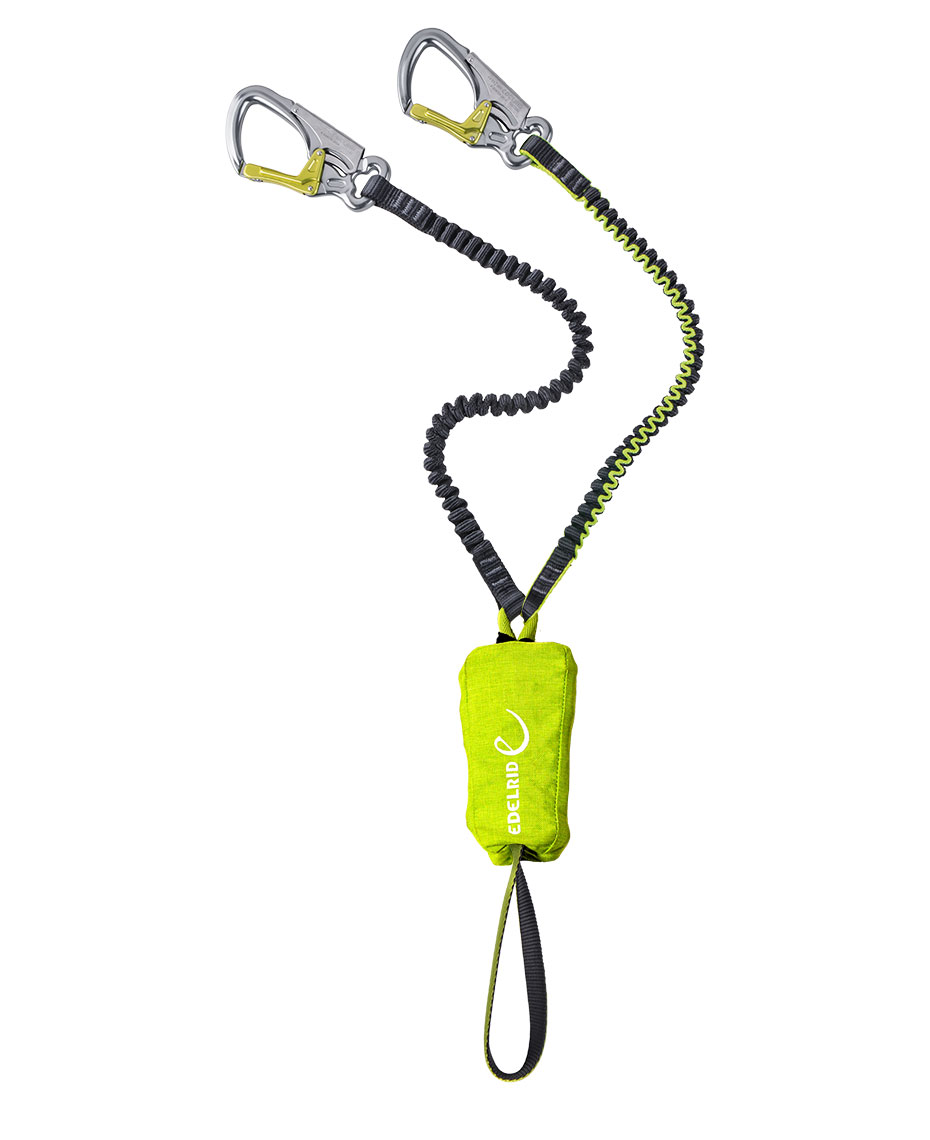 EDELRID Cable Kit Lite 5.0 138 oasis -