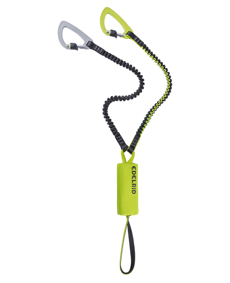 EDELRID Cable Kit Ultralite 5.0 138 oasis -