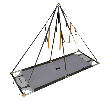 BLACK DIAMOND SINGLE PORTALEDGE 2nds 0 No Color -