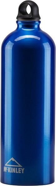 McKINLEY Trinkflasche Alu 1,0 l 251 DUNKELROT 0,5-1