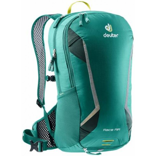 DEUTER Race Air 2231 alpinegreen-forest -