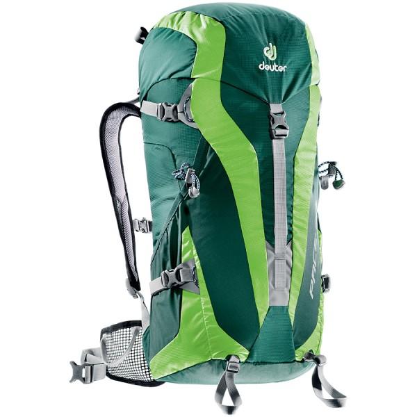 DEUTER Pace 30 2225 forest-kiwi -
