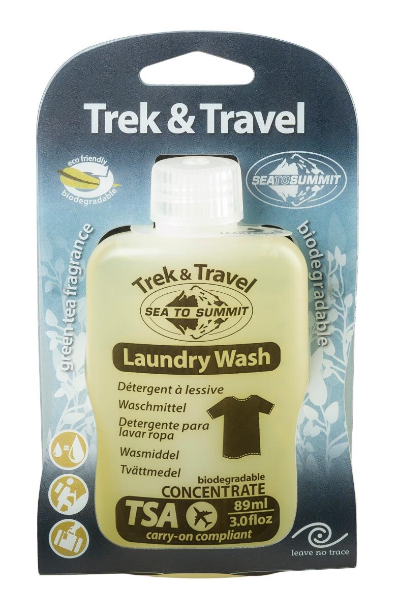 SEA TO SUMMIT Trek & Travel Liquid Laundry W 00 -