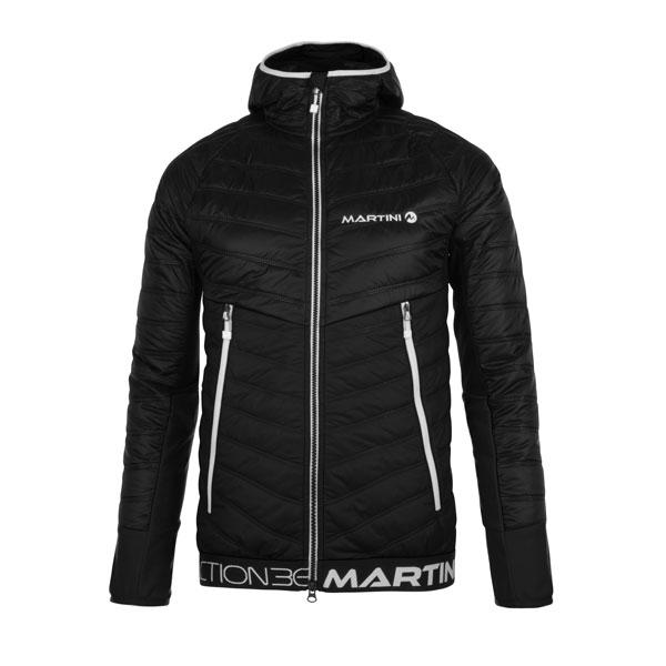 MARTINI Martini Mont Rosa Jacke black/black L