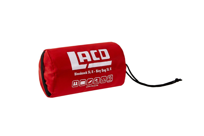 LACD LACD Bivy Bag Super Light II - -