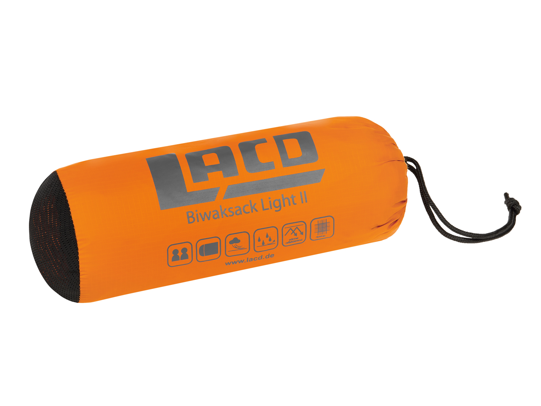 LACD Bivi Bag light, 2 Persons - -