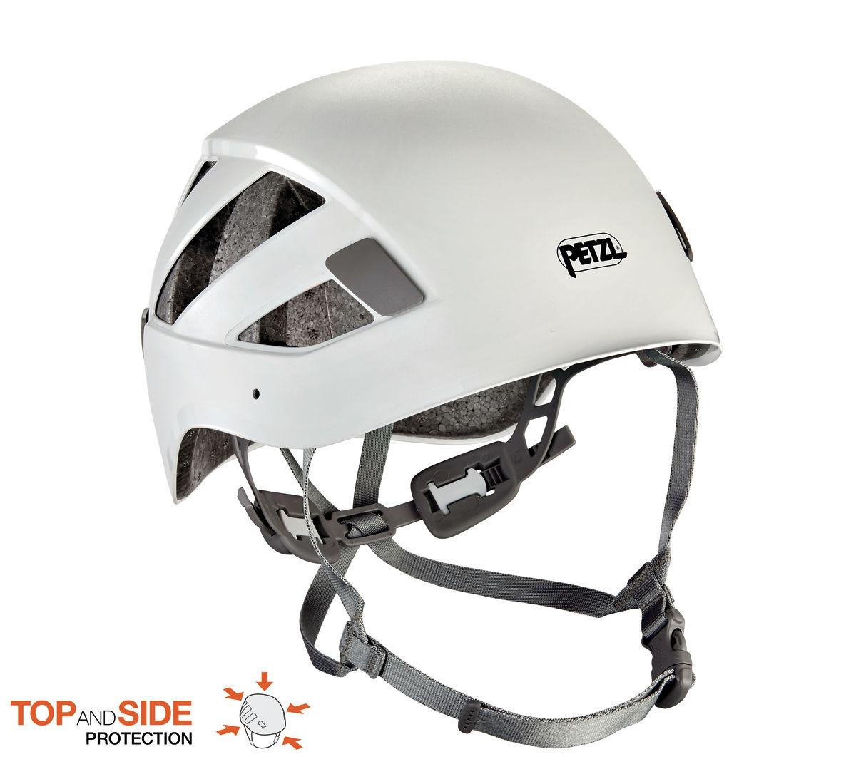 PETZL Petzl Helm Boreo himbeerrot M/L