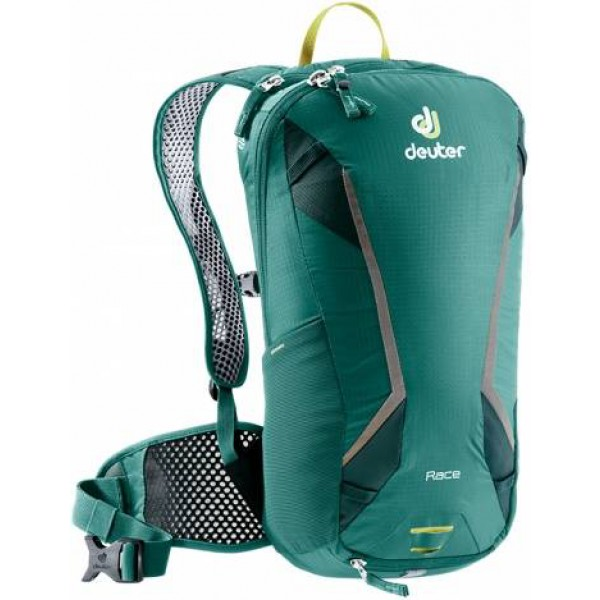 DEUTER Race 4331 graphite-petrol -