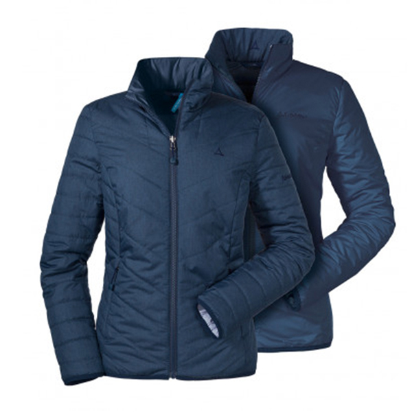 SCHÖFFEL Ventloft Jacket Alyeska1 8180 dress blues 50