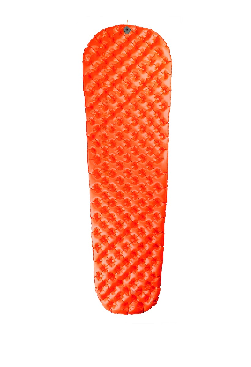 SEA TO SUMMIT Ultralight Insulated Mat 00 Orange -