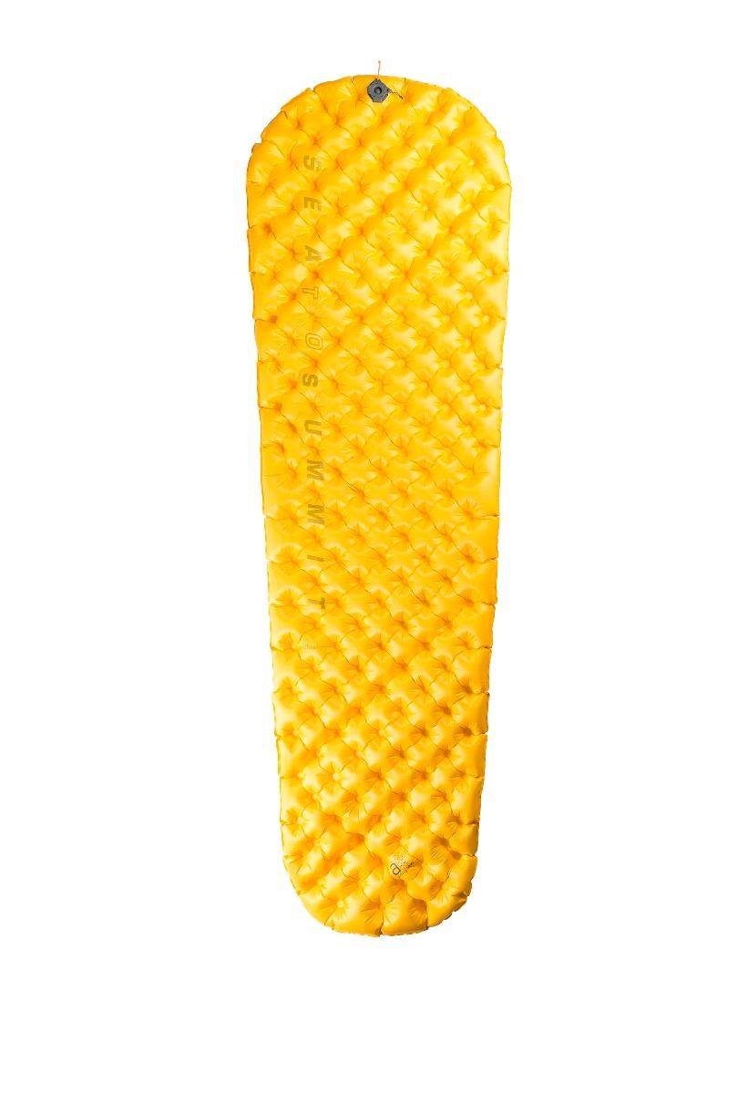 SEA TO SUMMIT Ultralight Mat 00 Yellow -