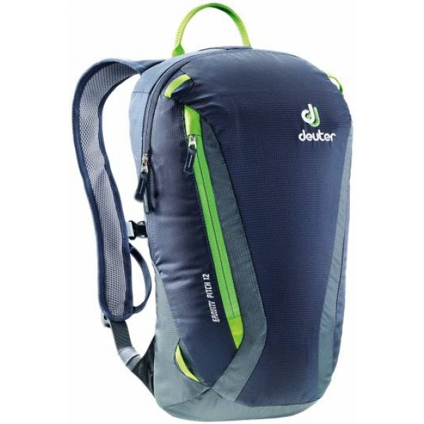 DEUTER Gravity Pitch 12 3400 navy-granite -